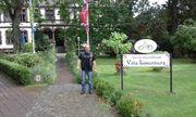 Clubfahrt Villa Loewenherz